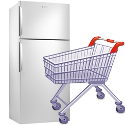 Buying a new fridge?