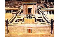 Temple & Redemption